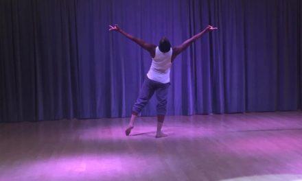 Dance in Progress Open Call For Choreographers