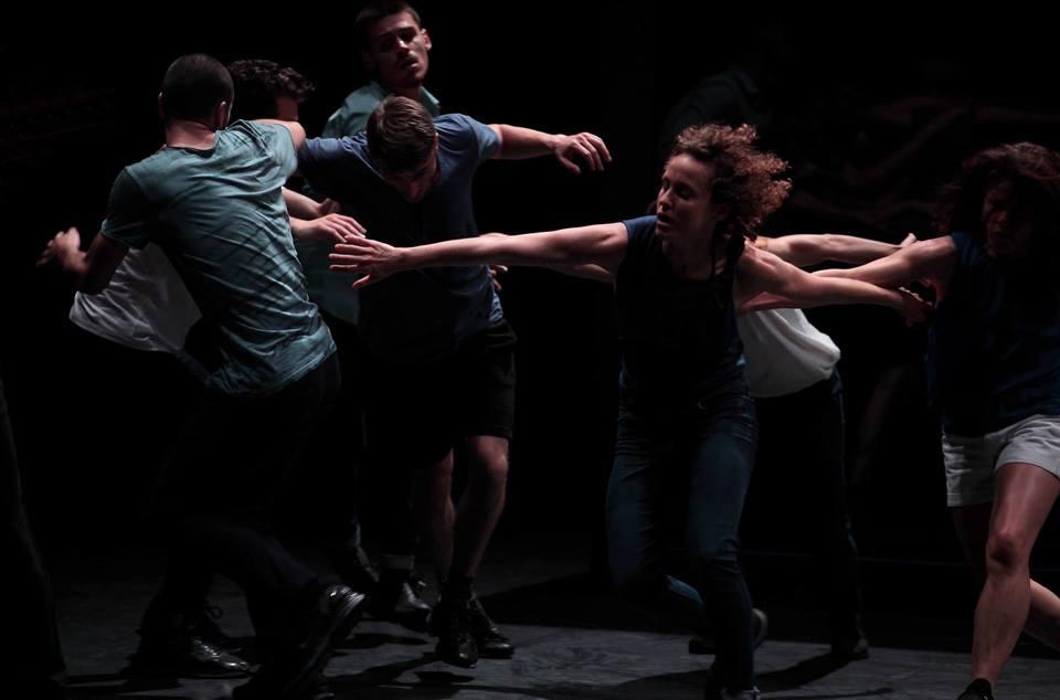 Audition Notice Ballet du Nord