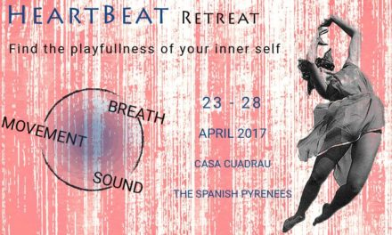 Heartbeat Retreat Movement Breath Sound