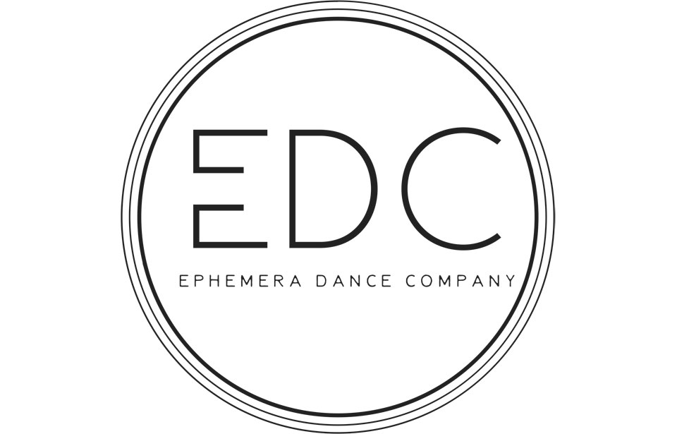 Audition Notice Ephemera Dance Company