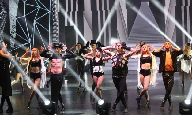 The Dance TV Show Is Looking For Dancers