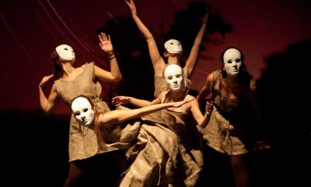 Dancers Required Ascetic Practices of Orthodox Hesychia in Choreography