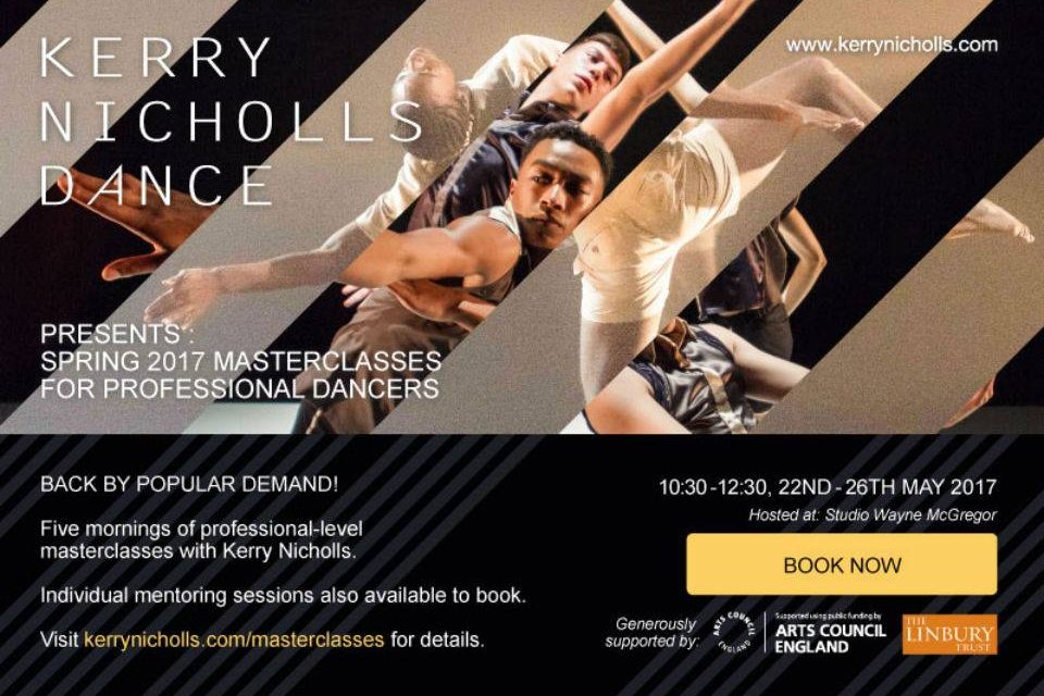 KND Masterclasses Spring 2017