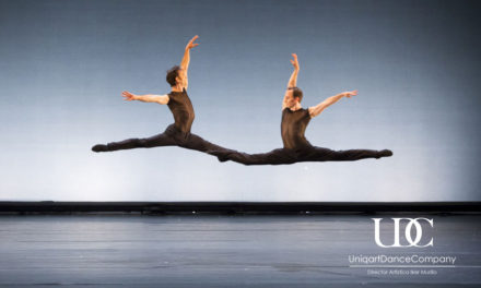 Uniqart Dance Company Are Hiring Freelance Dancers