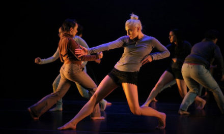 Boulder Jazz Dance Workshop Commercial Dance Intensive
