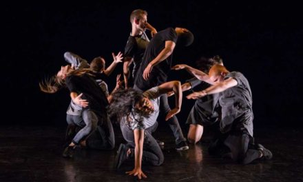 Audition Notice 201 Dance Company Casting