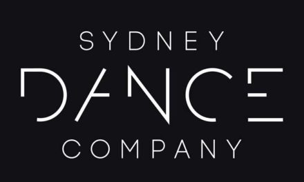 Audition Notice Sydney Dance Company