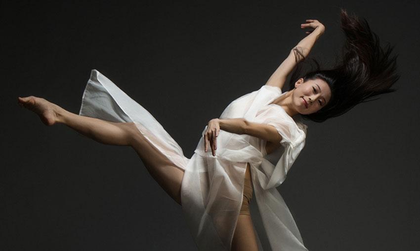 Audition Notice The Nai-Ni Chen Dance Company