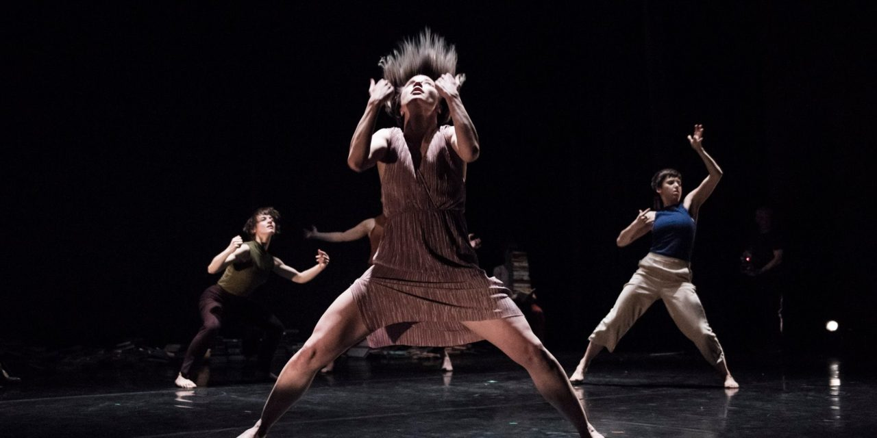 Audition Notice Catherine Young Dance