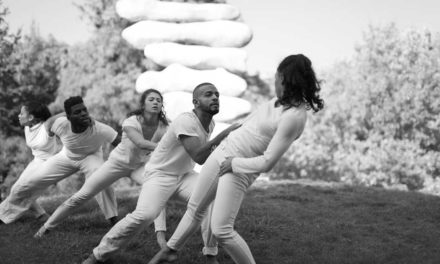 The Outlet Dance Project Open Call