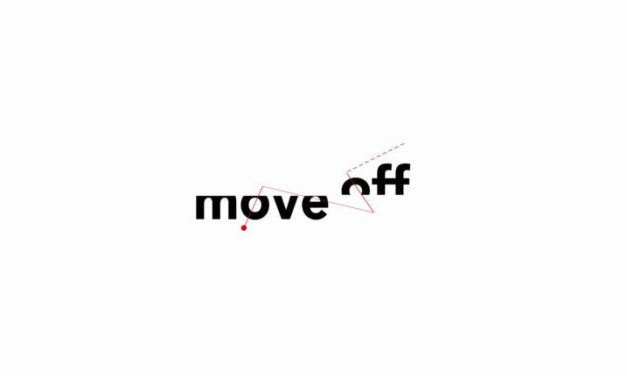 Call for Application Move Off Winter 2018 for Young Choreographers