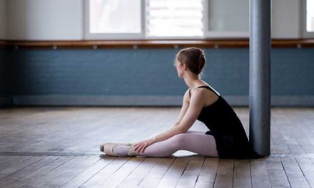 Audition Notice New Works Ballet Theatre