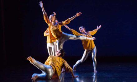 Audition Notice Zenon Dance Company