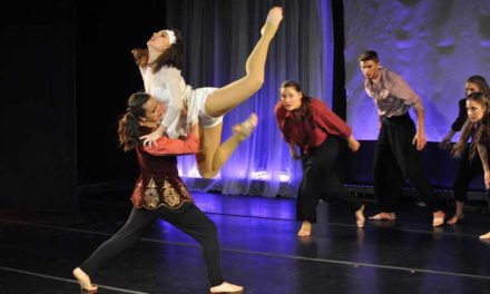 Audition Notice Ismailova Theatre of Dance