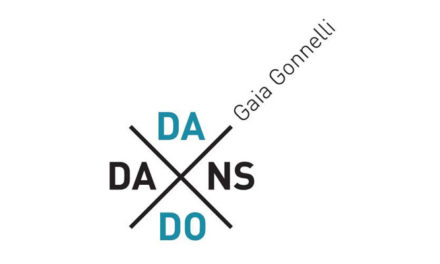 Audition Notice Dadodans | Gaia Gonnelli