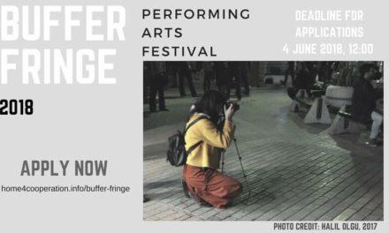 Buffer Fringe Performing Arts Festival