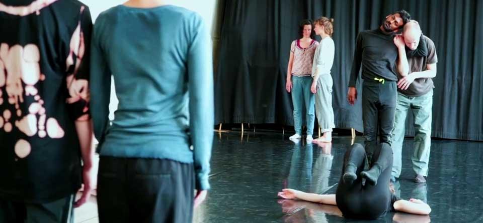 Imprography Dance Workshop