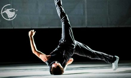 Anton Safonov Contemporary Dance / Brain-Motion Course