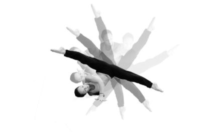 Audition Notice Junior Ballett Frankfurt