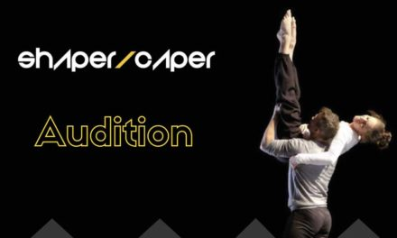 Audition Notice Shaper/Caper