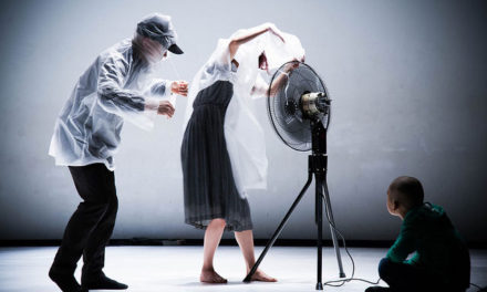 DANCE BOX Residency Program 2018 – Call for Proposal