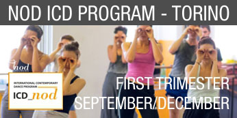 NOD Contemporary Dance Program