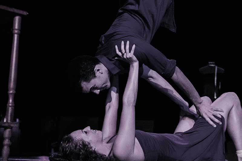 The Freudian Trinity Performance and Film – Call for Contemporary Dancers