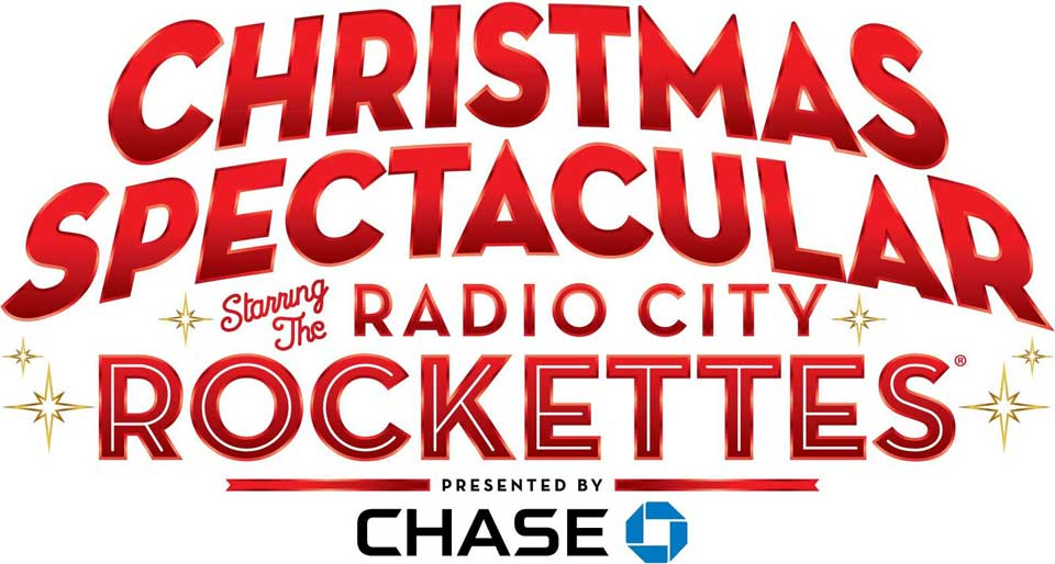 Rockettes for Christmas Spectacular at Radio City