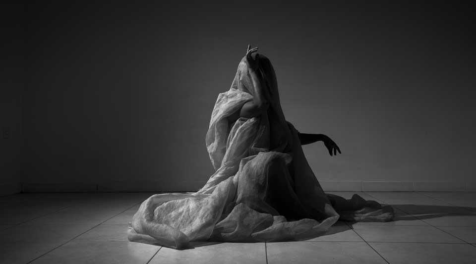 I am WOMAN – Explorative Dance Performance Open Call