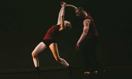Convergence Community Harmony Through Dance Open Call