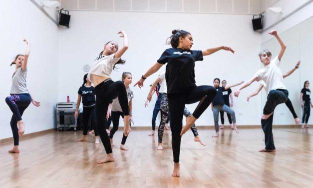 DanceWest Is Seeking An Administrator
