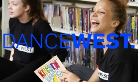 DanceWest Is Seeking Community Projects Manager
