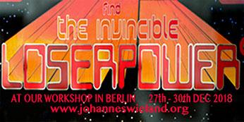 the invincible loser workshop