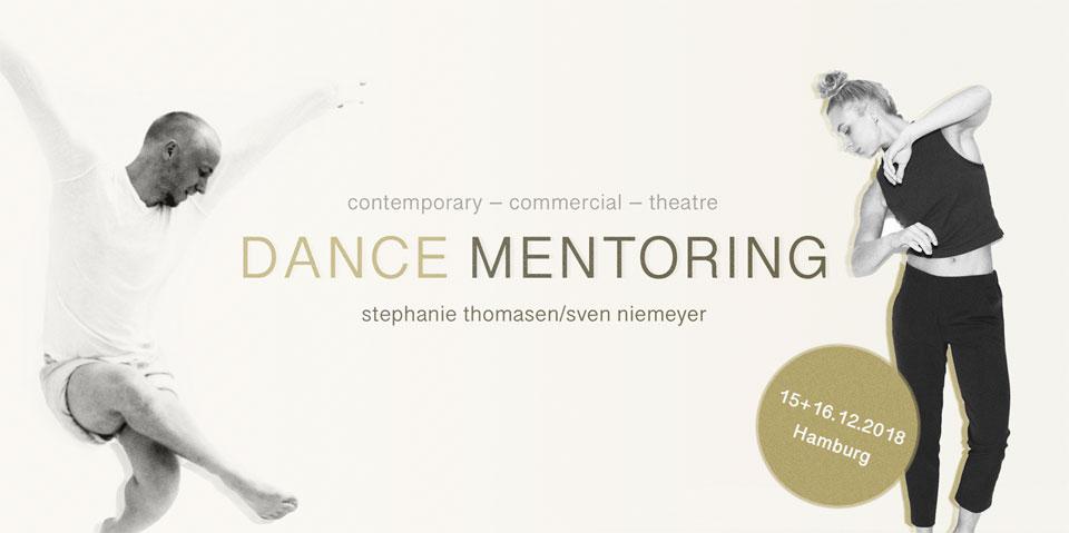 Dance Mentoring Programme Hamburg