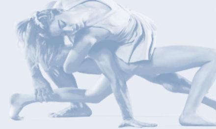 Graham / ActDance Posture Weekend (Monthly Workshops)