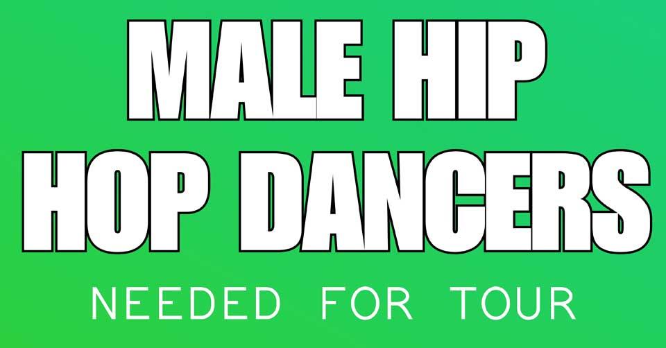 African American Female Dancers Needed