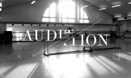 Audition Notice Bayerisches Staatsballett