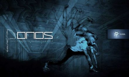 Audition Нotice Ponos Contemporary Dance Company