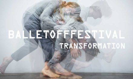 BalletOFFFestival Contemporary Dance Workshops
