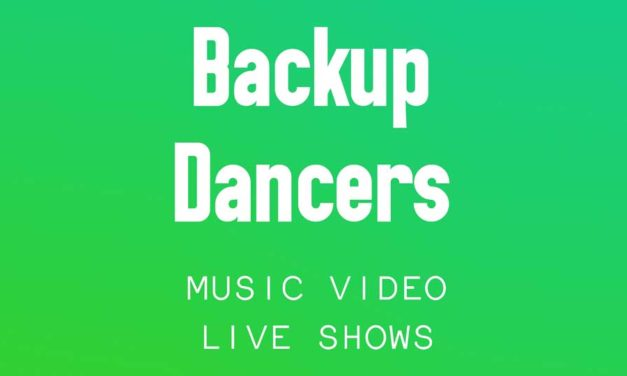 Dancers Needed Independent Artist's Music Video NY