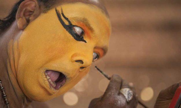 The Ultimate Dance Retreat in Kerala India Disha Dance Festival