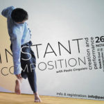 Instant Composition Creation and Performance – Workshop With Paolo Cingolani