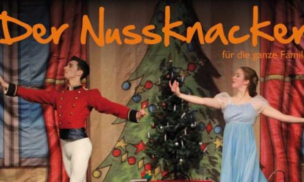 Nutcracker Production Dancers Needed