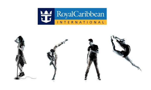 Royal Caribbean International Fleet-wide Auditions (AUS & NZ)