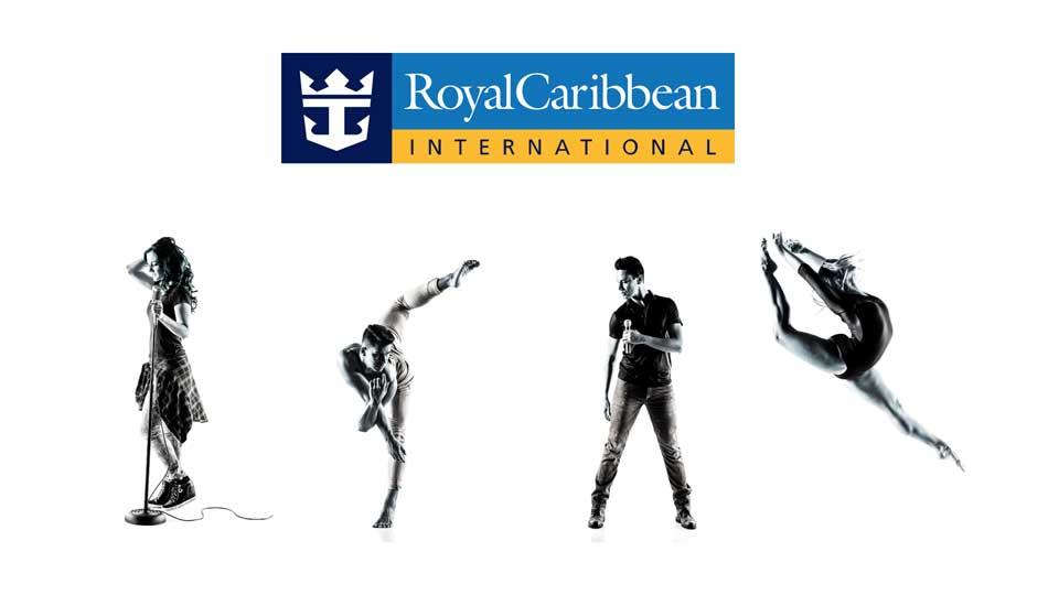 Royal Caribbean International Fleet-wide Auditions (AUS & NZ)