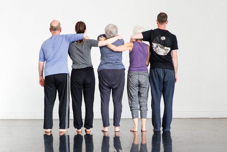 AGELESS | A Dance Festival Reimagining Age
