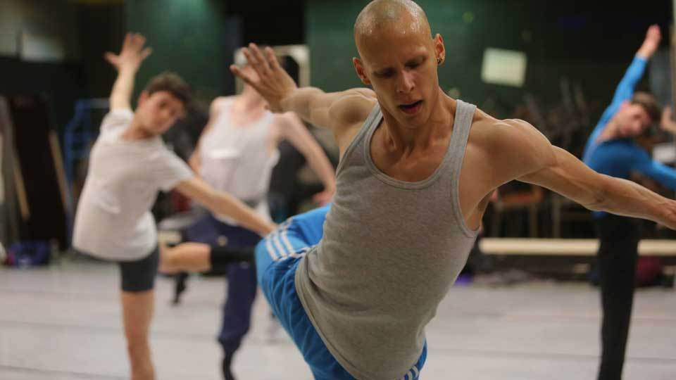 Audition Notice Hessisches Staatsballett