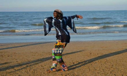 Intensives In West African Music And Dance In Guinea
