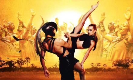 Audition Notice INALA- A Zulu Ballet