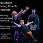 Audition Notice The Dancing Wheels Company